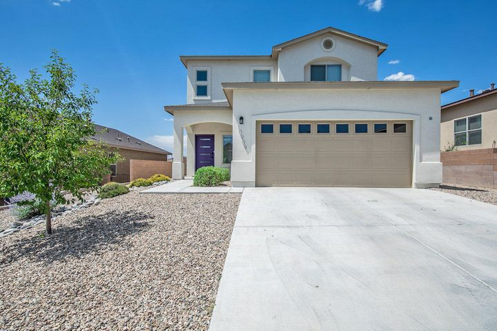 ****Seller will give a $2500 allowance towards landscaping or credit towards closing costs with an acceptable offer.*****Come see this Gorgeous Point Guard Raylee built floor plan, built in 2015! Home features key-less entry, updated open floor plan kitchen,  Walk in closet for master bedroom. Close to shopping, restaurants and Rust Hospital. Backyard is ready for your vision and personal landscaping touch!