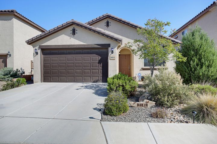 Better than new 6 year old 1607 Sq. Ft. Pulte ranch style home in Loma Colorado! Open floor plan. Upgraded Kitchen with Granite counters. New Carpets, wood plank tile in Living room and hall. Premium home site with North facing Beautiful Backyard Oasis for you and your family to enjoy. See Floor plan in Documents.