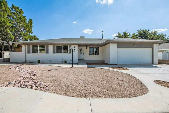 This house has it all and will be a beautiful Home, with room to entertain inside and outside. Open floor plan, totally renovated with upgrades throughout.