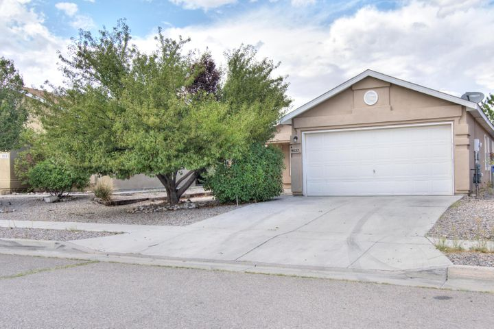Move in ready home with refrigerated air low maintenance yard, new water heater. well kept home. Great floor plan with lots of light! Updates in bathrooms walk in closet in master washer and dryer stay. 2 car garage schedule your viewing today!