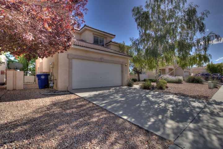 Come see this awesome home in the amazing 7 Bar neighborhood. Brand New Refrigerated air,  new paint, carpet, and tile throughout. All appliances stay. Wonderful floor plan and just minutes from schools and shopping.