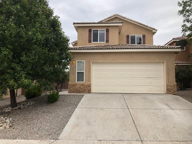 A must see.  In a great location, close to shopping and restaurants.  Back patio is covered.  Great views.  Refrigerated air. There is a private patio off of the master.
