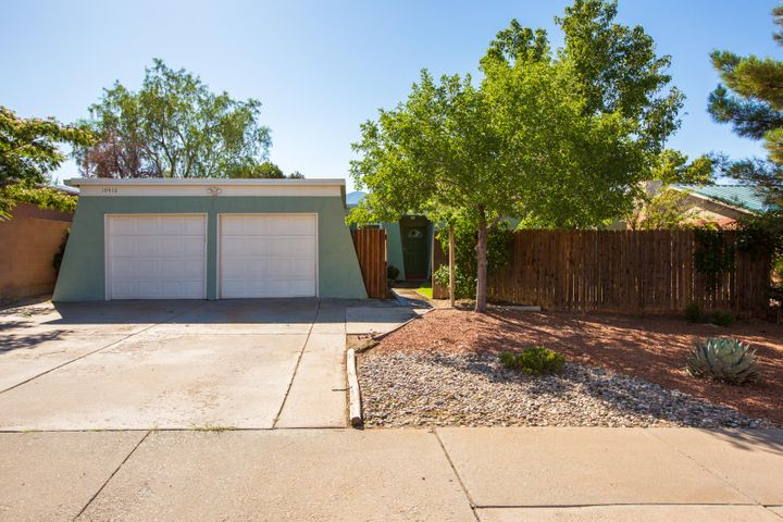 Property now offering owner financing! Amazing NE heights home priced well under market. This home features a new roof, new refrigerated air and new furnace. Private yard with fruit trees and grass make the outdoor space very enjoyable. See it today be for it is gone!