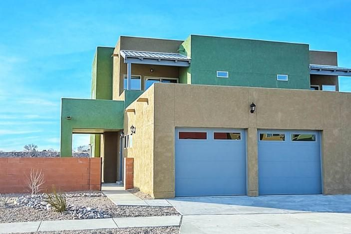 The Rincon, by LGI Homes, is located within the picturesque community of Volterra Village. This beautiful, two story home features an open floor plan, four bedrooms and three baths. This new home comes with thousands of dollars in upgrades including energy efficient kitchen appliances, spacious granite countertops, stunning wood cabinets, brushed nickel hardware and fixtures and an attached two car garage. The first floor features a beautiful kitchen overlooking the dining and living areas as well as a bedroom and full bathroom. The Rincon's second floor showcases a master suite complete with a walk-in closet, double sinks, separate shower and tub and private patio. Also included on the second floor are two additional bedrooms and a full bathroom.