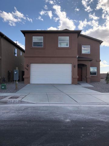 New Construction! Beatifull 2 story home. Nice open floor plan, stainless steel appliances,custom tile,granite counter tops. Established on a popular neighborhood. Bring your buyers and lets sell this one!