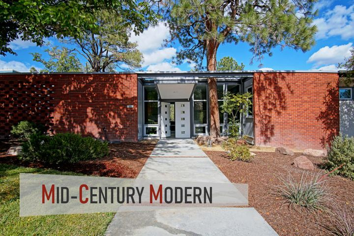 This Mid-Century Modern split-level beauty features four bedrooms and 3.5 baths. It was built in 1954 by renowned Mid-Century Modern architect Lawrence Garcia (Design No. 6). Re-imagined in 2019 by California architect Jon Van Gaasbeek. Located in the fabulous Vista Larga Historic Neighborhood you are minutes to all the city has to offer yet secluded in your own paradise. A magnificent home to entertain or a relaxing spot to inspire. Call your Realtor today for a showing.
