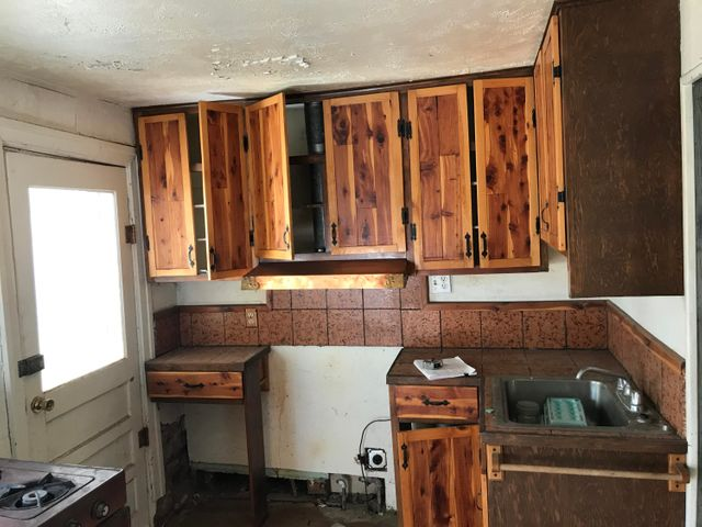 Investors dream...North Valley....Home has potential, 2br/1bathe. Nice location! Buyers responsible for all city hooks, sewer and water. Needs TLC.  Home is offered as-is as price reflects.