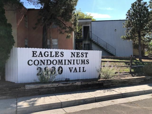 Great investment opportunity!  Cheaper than rent.  Unit needs work but great equity here.