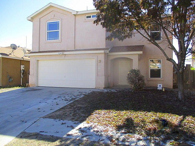 Opportunity knocks! Fantastic opportunity to add your personal touches. Open  floor plan with 2 living areas, eat-in kitchen, spacious loft area, garden tub in master bath and so much more! Property sold in as is condition. No warranties expressed or implied. Please submit copy of approval letter/POF, earnest money with all offers.