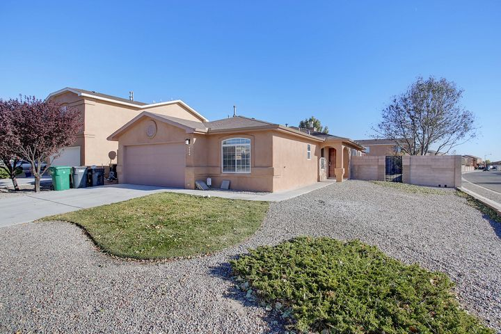 Great Property!  Open Floor plan, New Paint, New Carpet, New stainless steel appliances, refrigerated air.