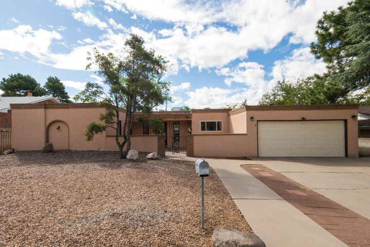 Great Home within easy Walking Distance to El Dorado HS, This Four Bedroom, Two and a Half Bath, Two Living area home is Ready to Move Into.  Newer Furnace and Hot Water Heater, Recent Roof,, Updated Kitchen, Newer Wood Like Floors, Thermal Windows, Easy Low Maintenance Landscaping.  See LOSO