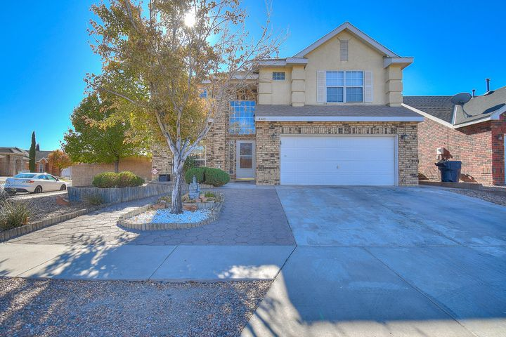 So worth a look. Roof, water heater, and master cooler replaced within the last 10 years. Well maintained home in Richland Hills. Corner lot with side yard access. Less then 5 minutes from Paseo. All appliances stay.