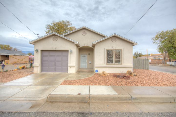 North Valley Beauty!!! Like New Custom Home. REC Move in by Dec 1st!! 3 bed 2 bath!! Open floor plan, Gorgeous finishes. Energy Efficient! Backyard access. RV Parking. Corner lot. Refrigerated Air. Call today