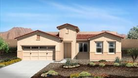 Imagine, living the good life in Mariposa, a 6,500 acre community with 2,300 acres of open space, nature/ trails, community center, indoor and outdoor pools, fitness center & parks. Mariposa is a community in Rio Rancho with extra large lots and space to breath! DR Horton is building this wonderful home on a culdesac street featuring the luxuries of a custom home. A chef's delight kitchen with large granite island stainless Frigidaire appliances (gas cooktop & built in wall oven and microwave). Home has wood-like ceramic tile throughout, except bedrooms. Enjoy movie night in the media room/2nd living area. A jack & jill bathroom separates two large secondary bedrooms.  This is a SMART HOME and New Mexico Green Built Certified.  Stop by model homes to see this Furnished Madison Floor plan