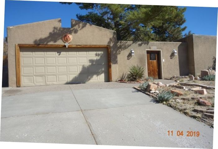 LET'S GET MOVING!! SUPER home in need of a NEW OWNER TODAY!  Good NE location, Close to Shopping, Schools, Mtn. Hiking Paths!  READY TODAY!! PLEASE go see the GREAT VALUE TODAY, Write the P/A and LET'S GET MOVING!  Seller is The Secretary of Veterans Affairs. Seller does not pay customary closing costs including: Title Policy, Escrow Fees, Survey, or Transfer Fees. Proof of funds required on Cash Transactions: Lender pre-approval Letter for financed offers.(dated within 30 days) Please see attached documents for Sellers required contract form. Prior to Seller receipt and approval of the full title package from foreclosure, title to the property will be conveyed by quit claim deed. Property was built prior to 1978 and leadbase paint potentially exists.