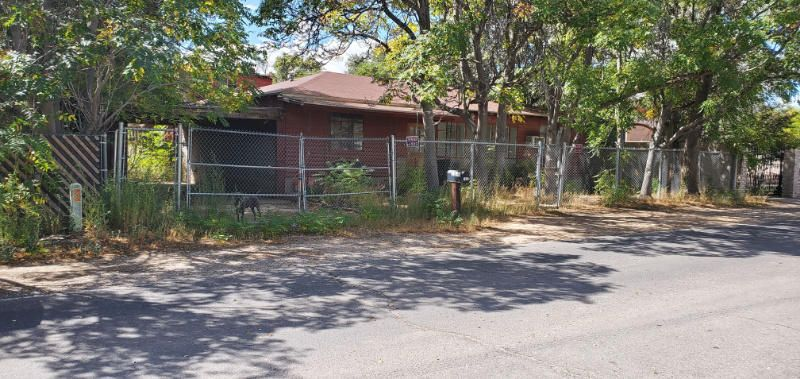 Property is occupied and occupants are not to be disturbed or contacted under any circumstances. Interior inspections are not available and property is being sold as is. Property is sold through auction. Please contact the listing agent for bidding instructions.