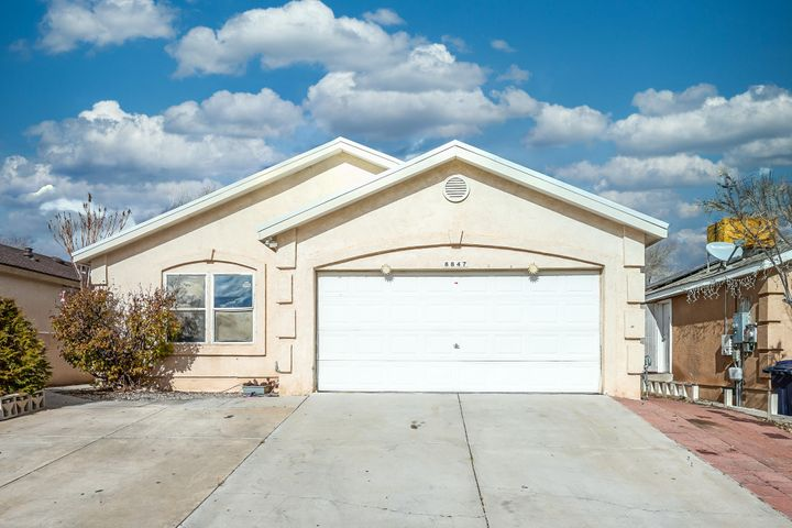 Newer Pro Panel RoofCome take a look at this 3 bedroom 2 bath with a 2 car garage. This is a modular home. Call a realtor today to scedule a showing.