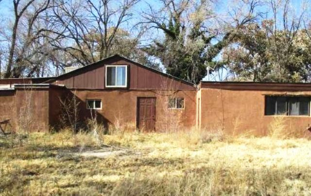 Single story home on a large lot in need of rehabilitation. Property features 3 bedrooms, 2 baths, and a large kitchen with plenty of cabinet space. The property is in need of repair but is situated on a great lot and has good potential for renovation.
