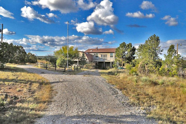 5 acres of space in the country  start off your escape.  This 2544 sqft home has 3 bedrooms with a possible 4th.  Large dining and living areas provide space for the family and guests.  The over-sized 2 car garage includes room for a workshop.This home is priced to sell quickly