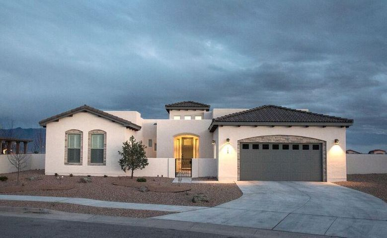 Exclusive RayLee Gated Community.This Bernalillo location is idea for commuters and located near the river.Close to amenities and other beautiful properties. This is a hidden gem. Only 9 homesites left!