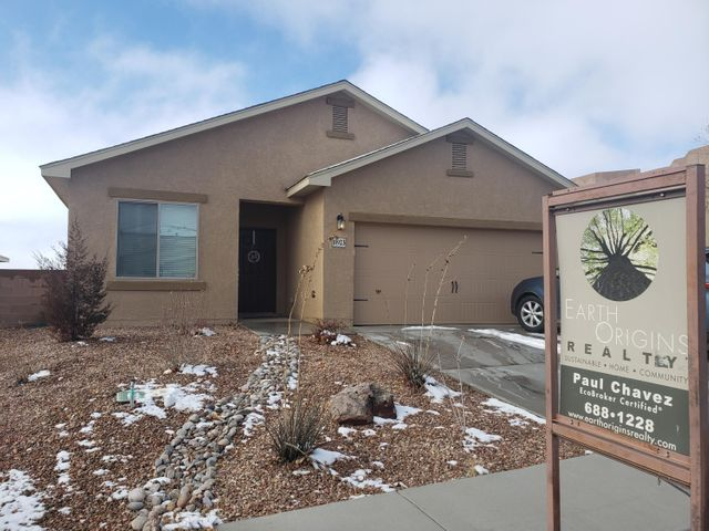 The Ajo is a 3 bedroom, 2 bathroom home located in the beautiful community of Saltillo. With $10,000 in upgrades already included, this home is stunning! The Ajo showcases a spacious great room with a breakfast nook and chef-ready kitchen. Granite countertops, gorgeous wood cabinets and all new energy efficient appliances make this kitchen hard to beat! The master suite comes complete with a walk-in closet and the massive covered patio, located off the kitchen, is a great space to enjoy the outdoors.