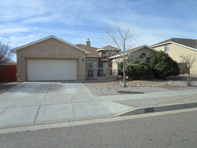 Short sale opportunity!  Popular 1 level 4 bedroom 3 bath home in Enchanted Hills.  Needs work and cleaning.  Expect longer than typical escrow period.