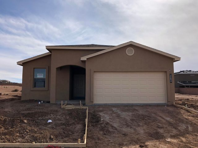 Check out this fantastic Laguna plan. 3/2/2car. Light, bright and open. Comes with Full SS Samsung Kitchen appliance package including SXS Refrigerator. Home also comes with washer and dryer. Granite in kitchen, tankless hot water heater, low E windows, tile surrounds in showers and many more standard features. Just bring your toothbrush!!Don't wait!!