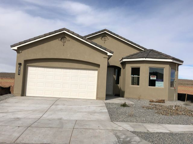 Come see the popular Twilight Homes Verano Plan. Almost ready!!What a great home!! Light, bright and open!! Comes with full Samsung SS appliance package including a SxS refrigerator. Home also complete with washer and dryer, tile shower surrounds and a tankless hot water hear. Waaay too much to list!! Must see to appreciate!!!