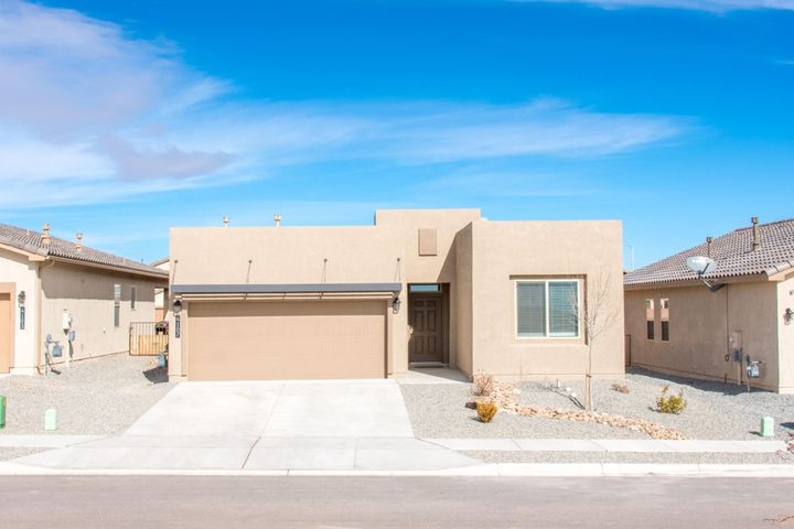Great Home built in 2019 this home features a open floor plan with new stainless steel appliance and granite. Tile floors through out this home and a beautiful landscaped back yard ready for your summer back yard parties! Don't wait come see this home today!