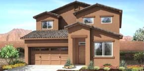 Our Award wining Rose home is back!  This spacious home boasts 4 large bedrooms with the master on the first floor and a mini master upstairs.  Large energy efficient windows bring in an incredible amount of light in the greatroom which is also open to the second story...  Granite counters and large pantry make this kitchen a chef's dream!Pictures of a model home.  Home is under construction.