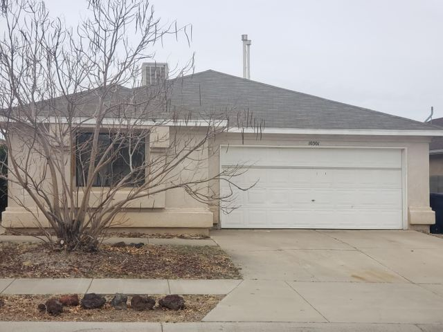 This one story home features a large 4 bedroom/2bathroom floorplan, gas log fireplace, 2 car garage and covered patio.  Owner occupant bids will accepted thru 3/05/20 and reviewed on 3/06/20. If still available investors may begin bidding on 3/11/20. Sold As-Is w/all faults. No pre closing repairs allowed for any reason. Home is eligible for FHA financing with repair escrow. Insurability is subject to buyer's new appraisal. For Utility Turn On: Approval must be granted in advance from HUD's Field Service Manager. In cases where plumbing deficiencies exist approval for turn on may be denied. Attached PCR is not a home inspection (review for utility turn on information only). **Electricity may not be able to be turned on due to missing components**