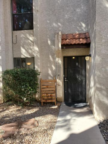 Beautifully remodeled and meticulously cared for townhouse in the El Dorado school district & walking distance to Oso Grande Park. Gorgeous kitchen with Samsung Black Stainless Steel appliance package, new April 2017 and still under warranty, stainless steel back-splash and a new garbage disposal. Laminate flooring, bathrooms have been tiled with floor to ceiling surrounds, carpet and paint all new May 2017. New hot water heater April 2018. Hardware and lighting changed throughout, new ceiling fans in all bedrooms and living room. New garage door opener with MyQ technology. Samsung Washer and Dryer, brand new April 2019, do not convey but are negotiable with solid offer.