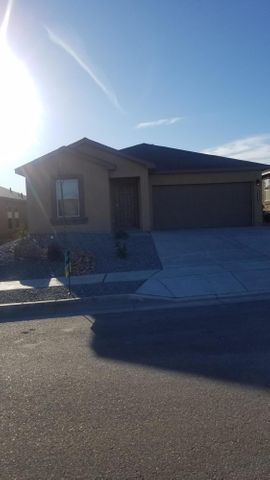 A New Never Lived in Home with Stainless Refrigerator, Blinds, Gas Range, Washer and Dryer. Come view this incredible 3 Bedroom 2 Bath home. Community Park and sidewalks. Close to Shopping, Golfing, Restaurants, and Entertainment.