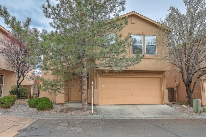 Move-in ready home.  New carpet, fresh paint.  Open layout, three bedrooms, walk-in closet, lots of natural lights in the house, 2 car garage.  Close to walking, hiking and biking trails.  Come and make an offer now!