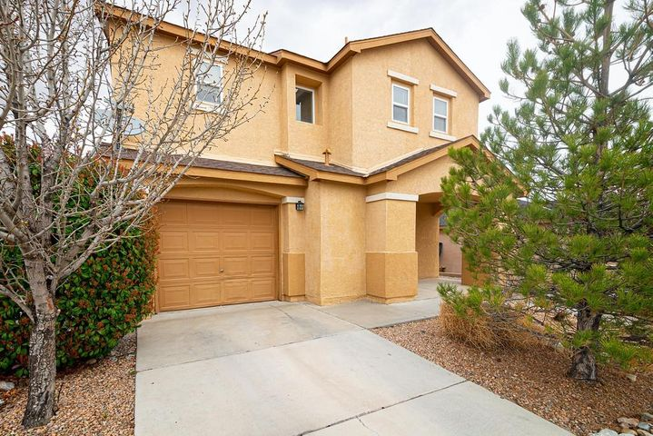 This home is a must see if you are looking for a spacious home with 4 bedrooms & 3 bathrooms. Large backyard with plenty of room to suit your needs. The master suite comes complete with a walk-in closet, and spacious bathroom. Schedule a time to see this Home today.