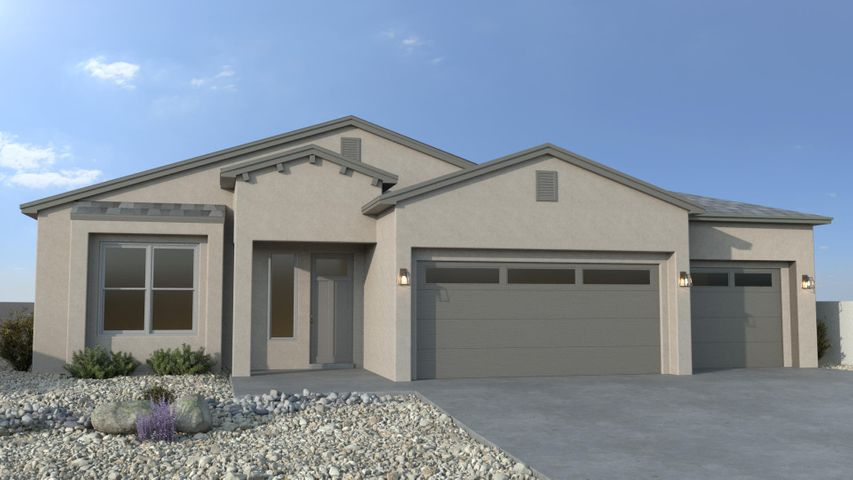 *Proposed Construction Listing *JAVALINA  FLOORPLAN We are excited to announce that RayLee Homes is back in Volterra. LARGE LOT, 3 CAR GARAGE, COVERED PATIO INCLUDED & CUSTOM CHANGES ALLOWED! Schedule an appointment today to build your DREAM HOME with RayLee Homes at Volterra! Don't settle and buy Local!