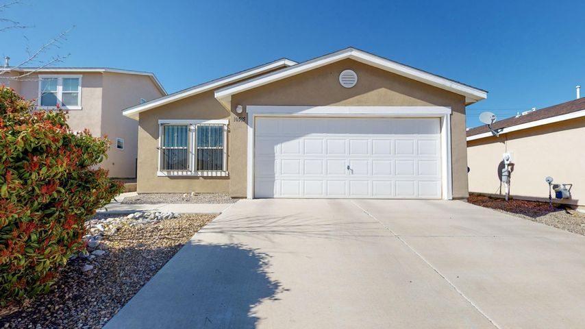 Beautifully maintained home shows like a model! This gorgeous home features an open floor plan which is great for entertaining. Low maintenance back yard. Inspections and repairs complete. Spotless and move in ready! Due to the Covid-19 virus please use provided hand sanitizer or gloves!