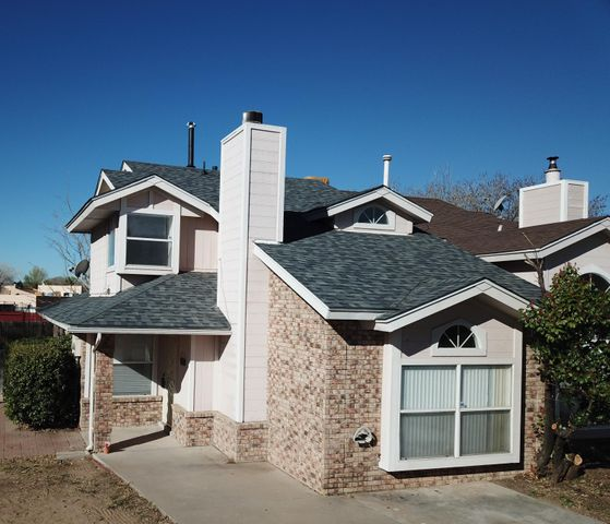 Virtual Tour Available!!(Zillow its in facts and features, interior details). Don't miss you opportunity to call this Taylor Rancho gem of a  townhome yours today!  Conveniently located near restaurants, shopping, and Paseo Del Norte.  This charming 2 bed, loft, 2 bath home won't disappoint.  The home is move in ready and refreshed with new  carpet and fresh paint on all doors, baseboards, and touched up walls.  The exterior trim has been freshened up.  Recently had a new roof and hot water heater installed.  The  perfect sized backyard ready for you to call it your own.  Full photos and virtual tour will be available on Friday, 03/27/20.  Schedule your showing today.  This home won't last long.
