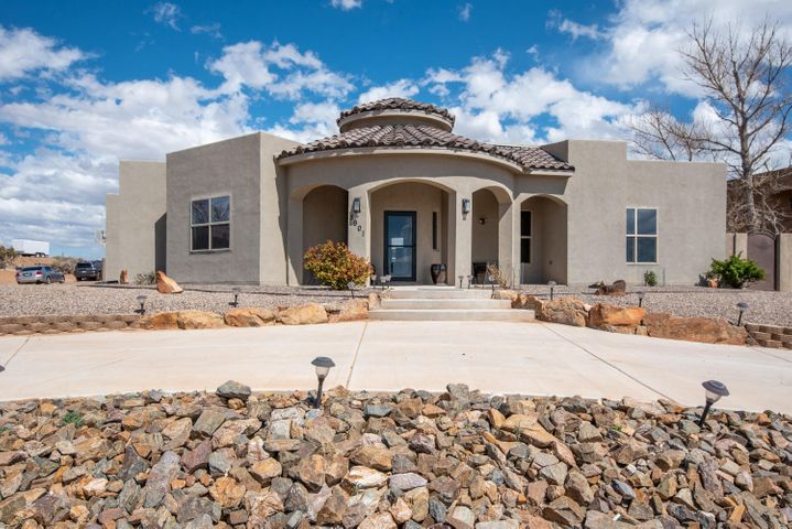 This 5 year young custom home is loaded with amenities. pride of ownership shows with this well maintained home. The kitchen and great room gives you the open concept many are looking for. Plenty of room in the backyard with access for all your toys. The 3 car garage is over-sized to say the least. Come make this great home yours.