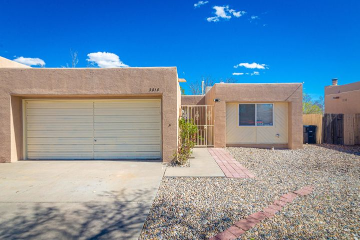 Come take a look at this beautiful home in desirable neighborhood. This 3bd, 2ba house   has  lots of upgrades including a  new roof, new windows, new appliances and a large backyard.