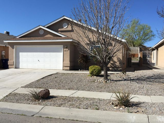 Relax under the large cover patio in the back yard. Entertain in the spacious living area with refrigerated air. Plus a brand new roof!