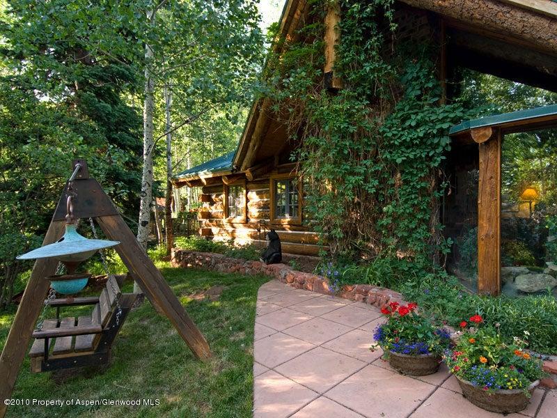 3045 Woody Creek Road Woody Creek, Co 81656 - MLS #: 117321