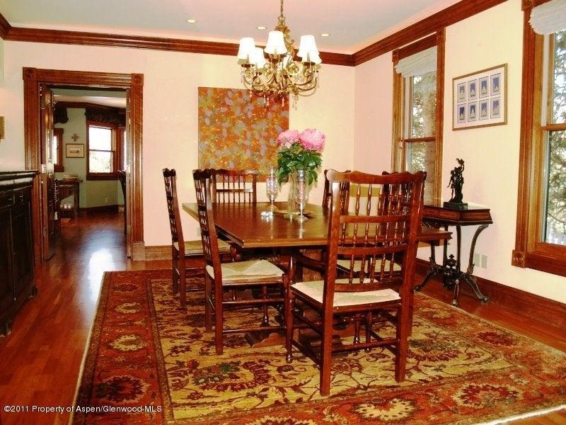 420 W Francis Street Aspen, Co 81611 - MLS #: 123195
