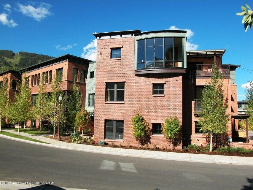 101 N Spring Street #304 Aspen, Co 81611 - MLS #: 123451
