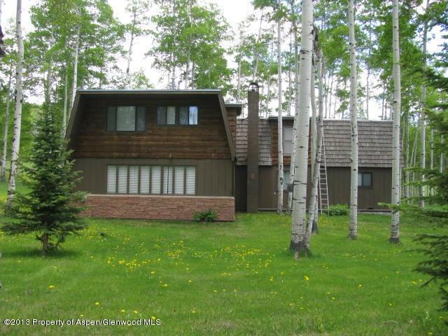 40958 Beaver Trail Lane Paonia, Co 81428 - MLS #: 127945