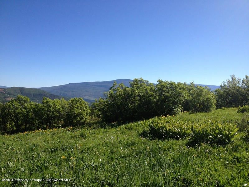 Tbd W Sopris Creek Road Basalt, Co 81621 - MLS #: 128062