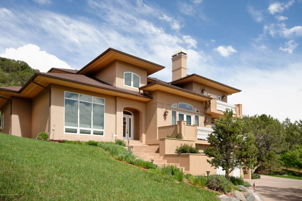 830 Canyon Creek Drive Glenwood Springs 81601 Coldwell Banker