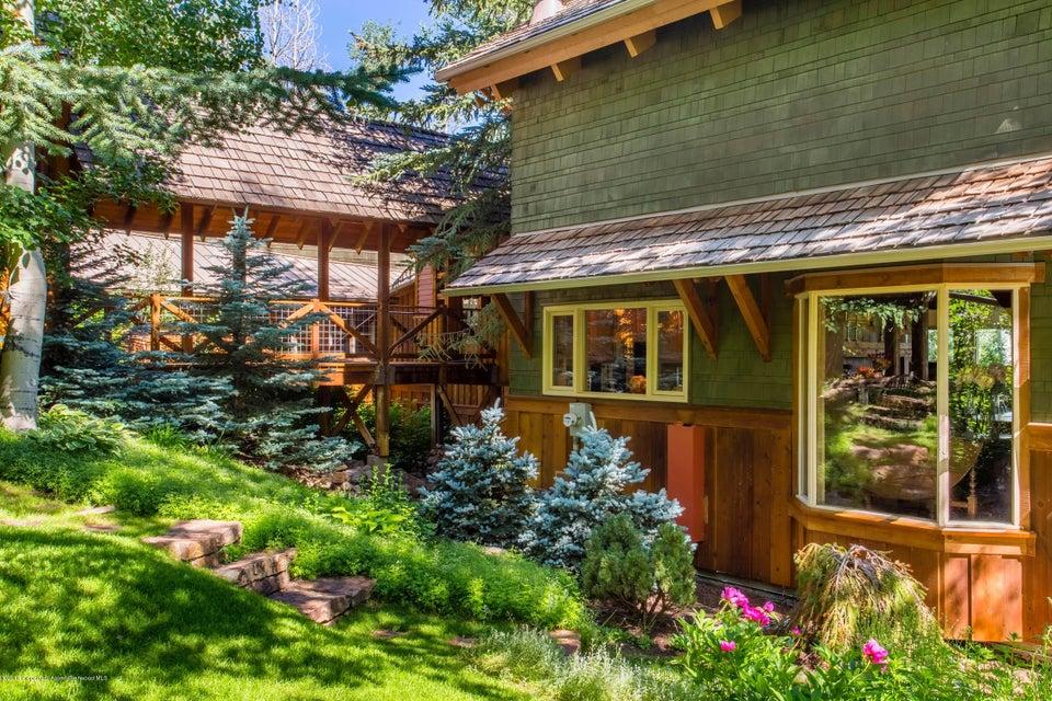 85 Maple Ridge Lane Snowmass Village, Co 81615 - MLS #: 145181