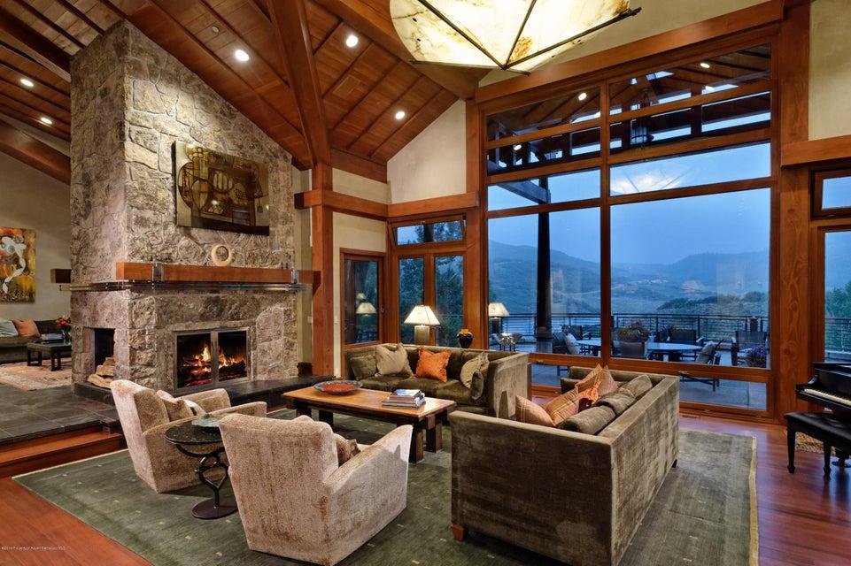 5941 Lake Wildcat Road Snowmass Village, Co 81615 - MLS #: 145161