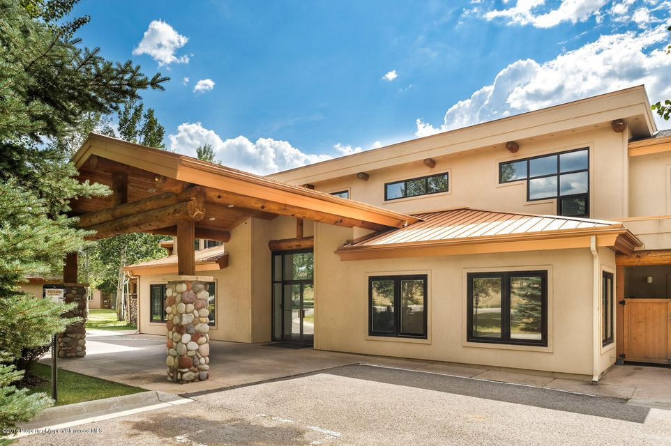 Sold: 1400 E Valley Pines, #115, Basalt, CO 81621 | 2 Beds ...